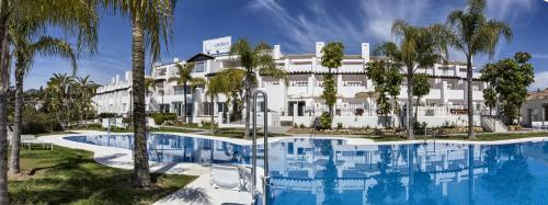 Aldea Health Resort - Adults Only