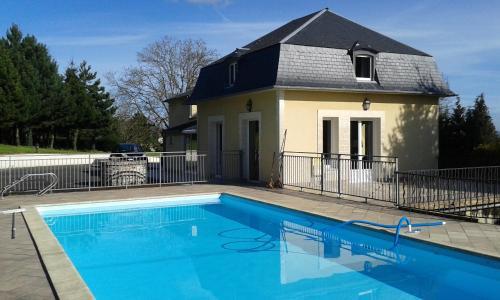 les 10 Meilleurs Hôtels avec Piscine à Honfleur, en France | Booking.com