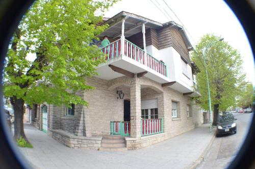 Zeppelin Art-Hostel