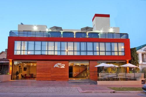 De 10 beste romantische hotels in Villa Carlos Paz ...