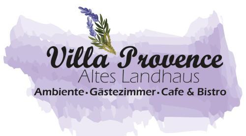 Villa Provence