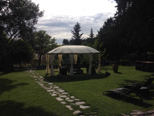 Villa Ghirardelli