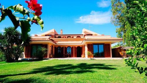 Bed and Breakfast Villa Nella