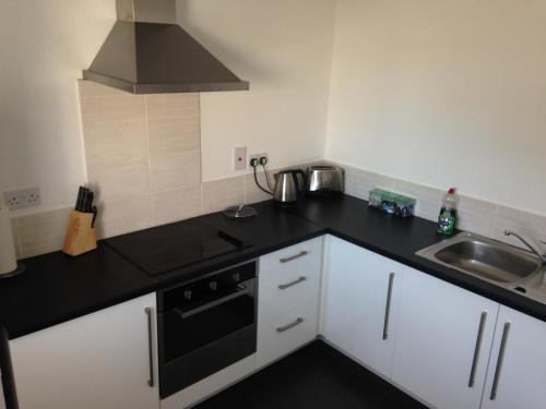 Aberdeen Serviced Apartments - Bloomfield