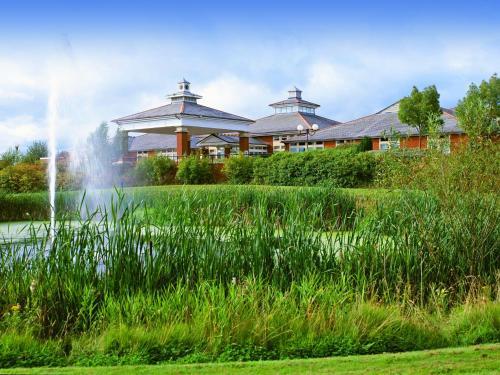 Bromsgrove Hotel and Spa