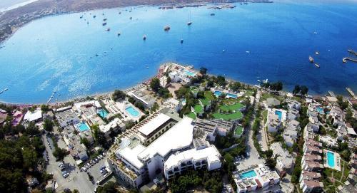 Royal Asarlik Beach Hotel - Ultra All Inclusive