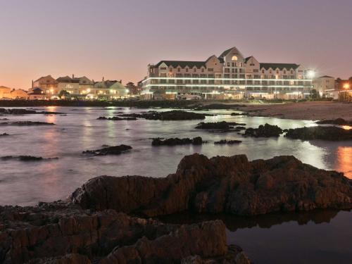Krystal Beach Hotel