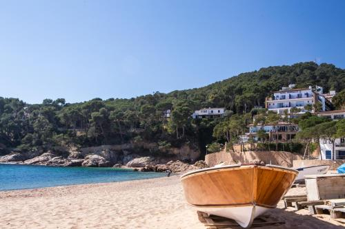 The 10 Best Girona Province Beach Hotels Hotels On The Beach In