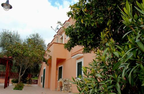 Villa Marchionna
