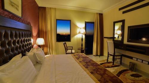 P Quattro Relax Hotel