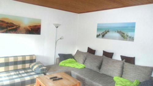 Ferienappartements am Küstenwald