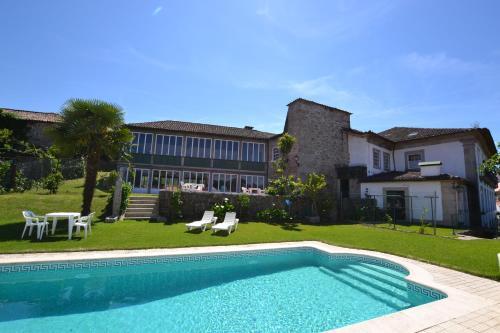 Booking.com: Hotéis em Ponte da Barca. Reserve agora o seu ...