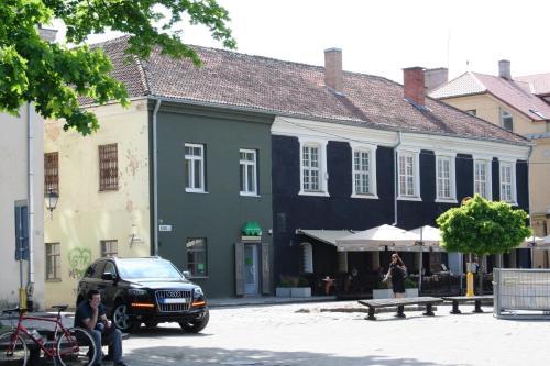 KaunasInn Old Town