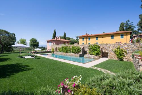 Villa le Cipresse