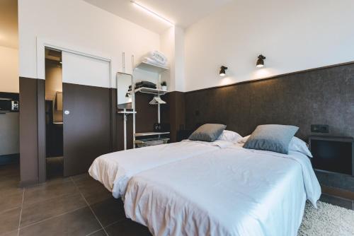 Apartamentos Salbide Zarautz