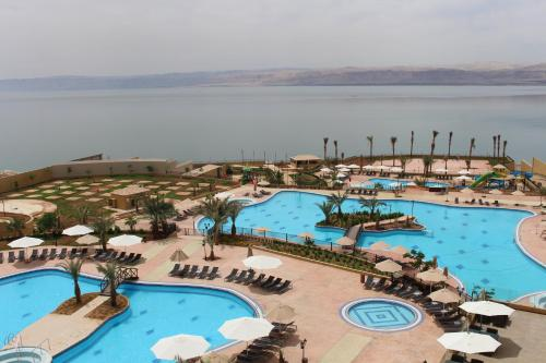 Grand East Hotel - Resort & Spa Dead Sea