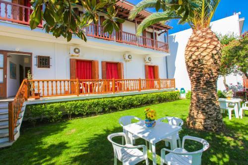 Skiathos House