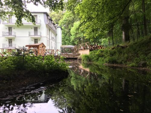 Parkhotel Forest