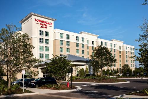 TownePlace Suites by Marriott Orlando at Flamingo Crossings/Western Entrance