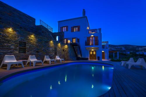 Belvedere Andros