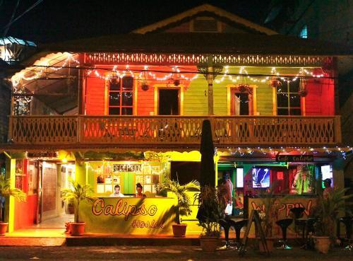 Calipso Hostel Bocas del Toro