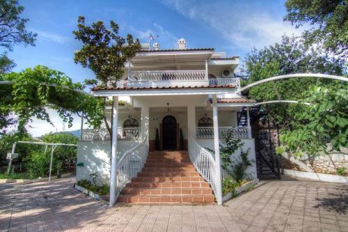 The Address Selimiye