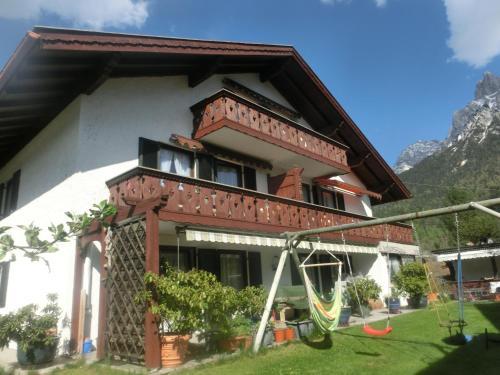 Ferienhaus Lipp