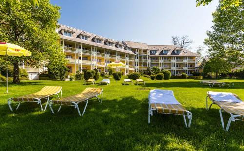Werzer Strandcasino Hotel