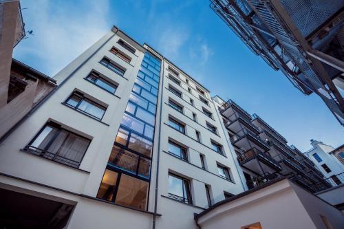Brera Serviced Apartments Frankfurt