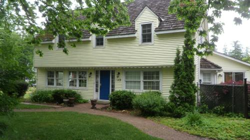 The Byron House
