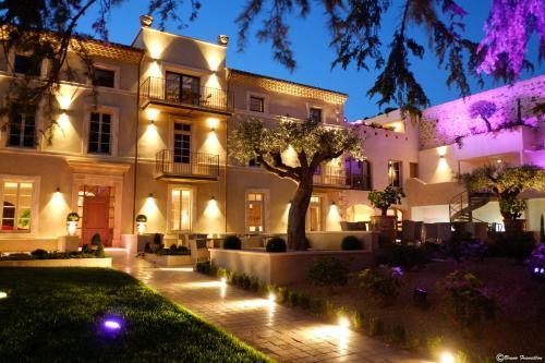 197 hoteles de lujo en Languedoc-Rosellón Booking.com