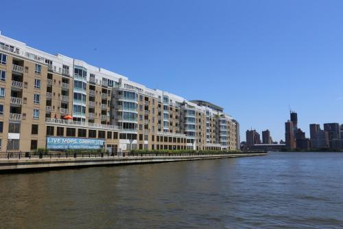 Jersey City Waterfront at The Pier - A Premier Furnished Apartment