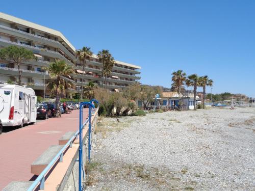 appartamento sul mare Massasso