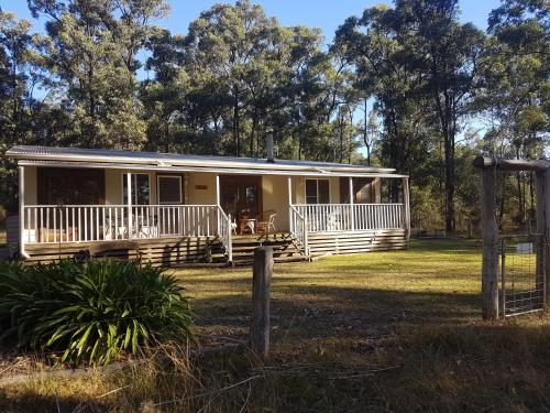 Dandaloo Cottages