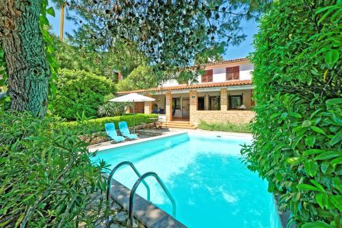 Villa RA 4407