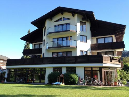 Appartement Sport Girbl