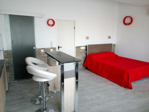 Description for a11y. Apartamentos Bcntourism. Pineda de Mar ...