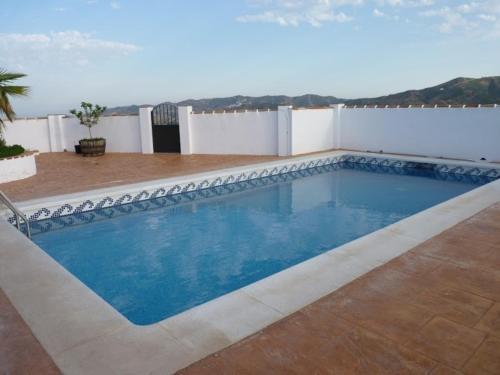 Villa in Almachar Malaga 101849