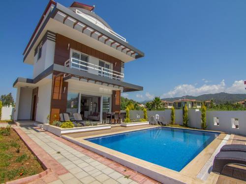Tala Villa 14