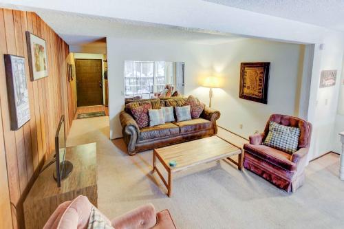 Sherwin Villas #52 - One Bedroom Condo