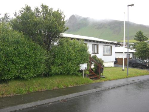 Guesthouse Galleri Vík