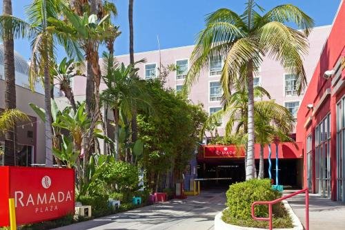 The 10 Best Ramada Hotels In Los Angeles Usa Booking Com