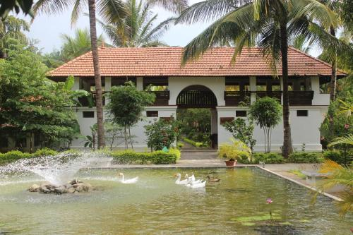 The 10 Best Resorts In Bangalore India Booking