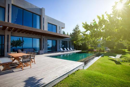 Villa Sea Lounge