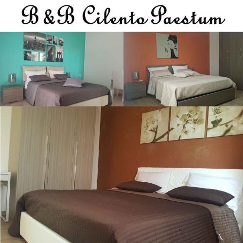B&b Cilento Paestum