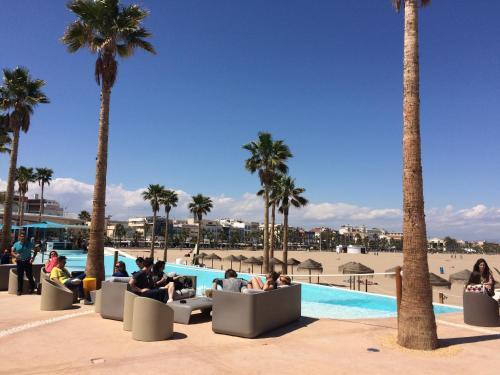 BB Valencia Beach Apartments III