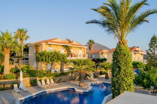 Panorama Villas