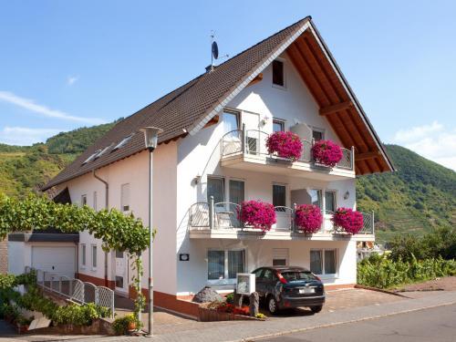 Ferienweingut Klaus Thiesen Gästezimmer und Apartments