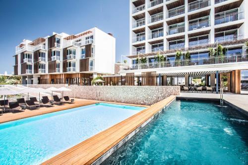 Los 10 mejores hoteles con piscina de Talamanca, España ...