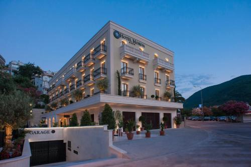 The 10 Best Montenegro Coast Pet Friendly Hotels Hotels That